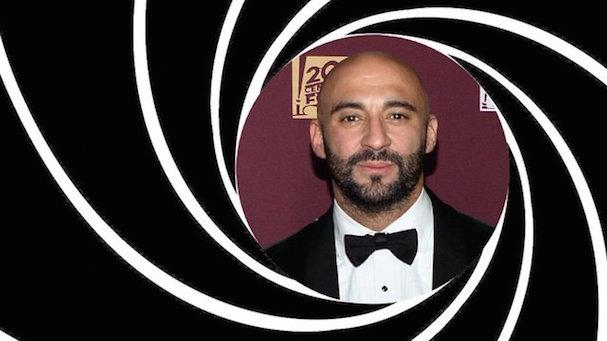 Bond 25 yan Demange 607