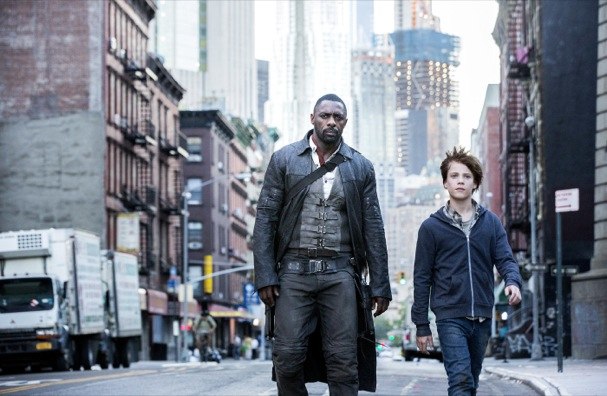 Dark Tower 607