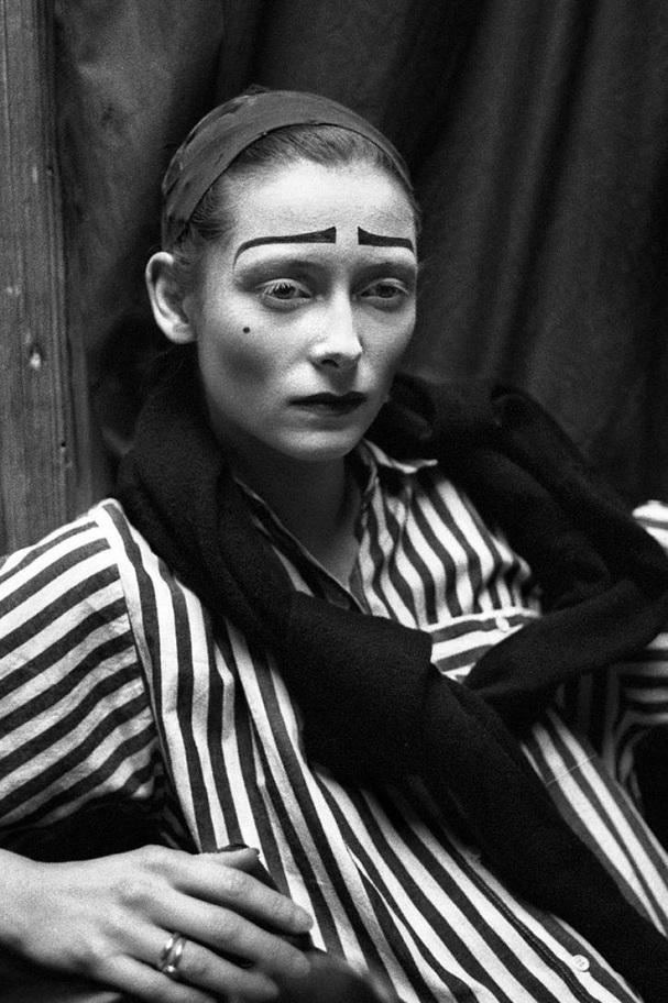 Tilda Swinton circus 607