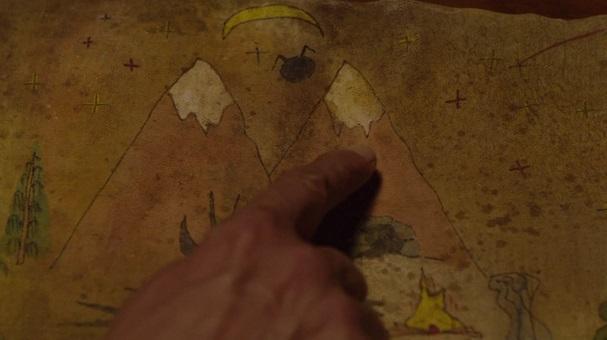 Twin Peaks 607