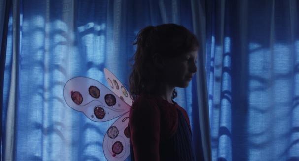 Ωραίες Πεταλούδες 607
