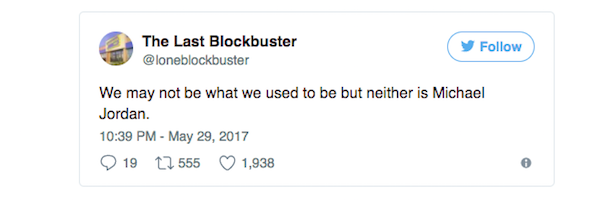 blockbuster video club 607 3