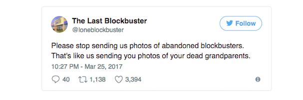 blockbuster video club 607 5