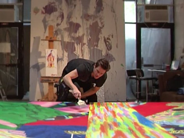jim carrey painting 607 3