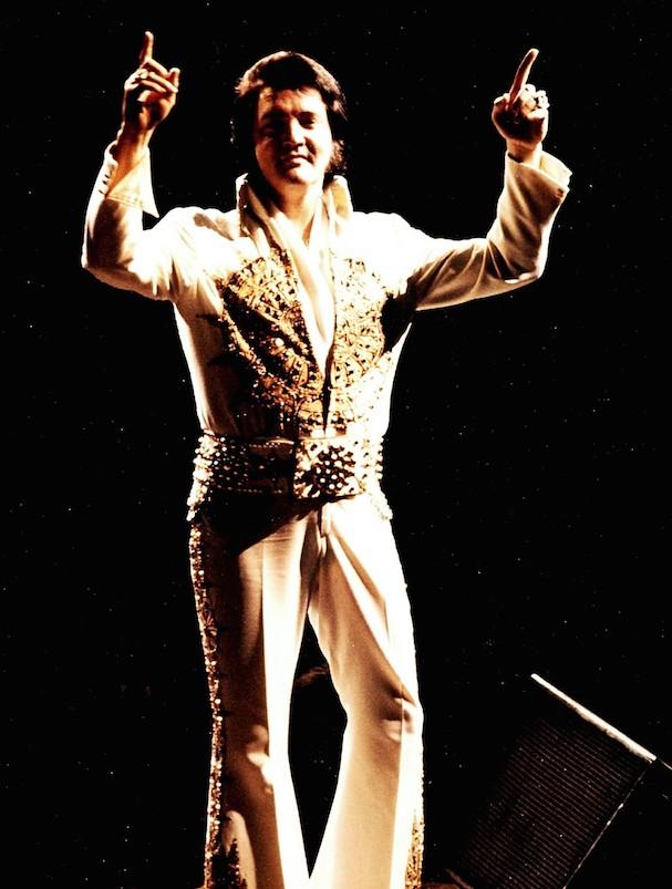 Elvis 607