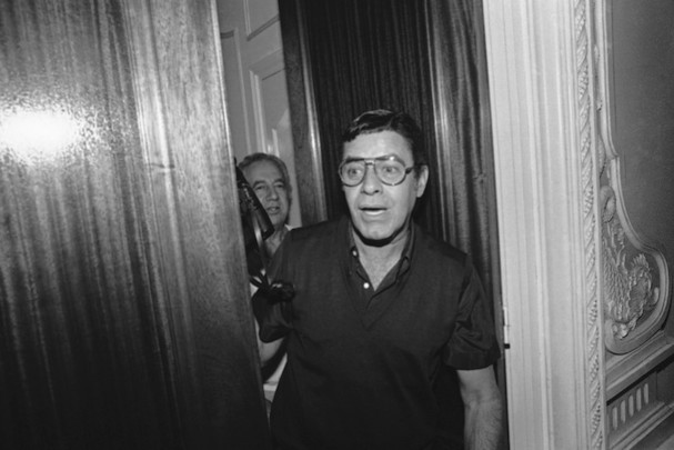 Jerry Lewis 607