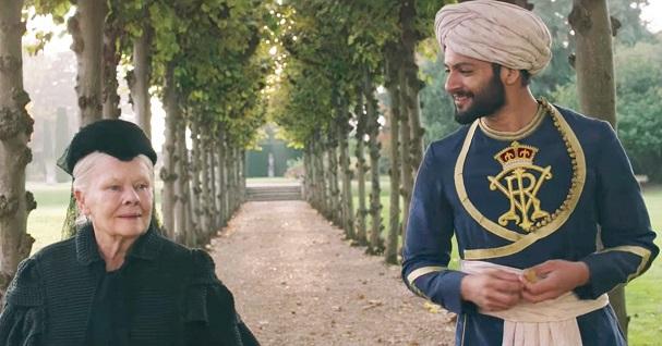 Victoria and Abdul 607