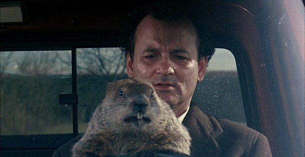 Groundhog Day 607
