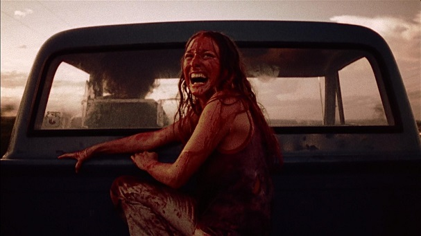 The Texas Chain Saw Massacre 607