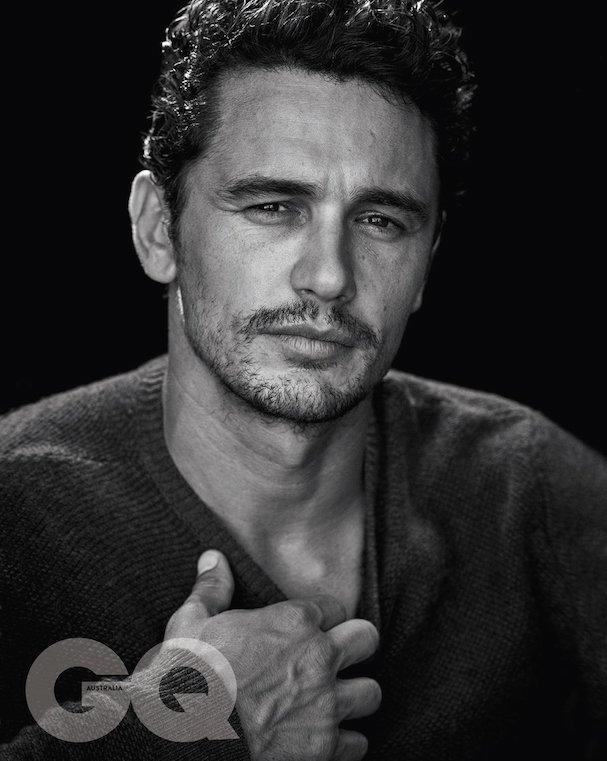James Franco GQ 607 2