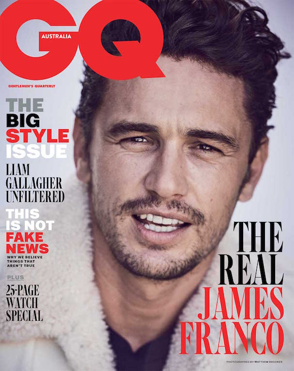 James Franco GQ 607 5