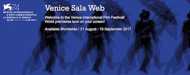 Venice Sala Web 2017