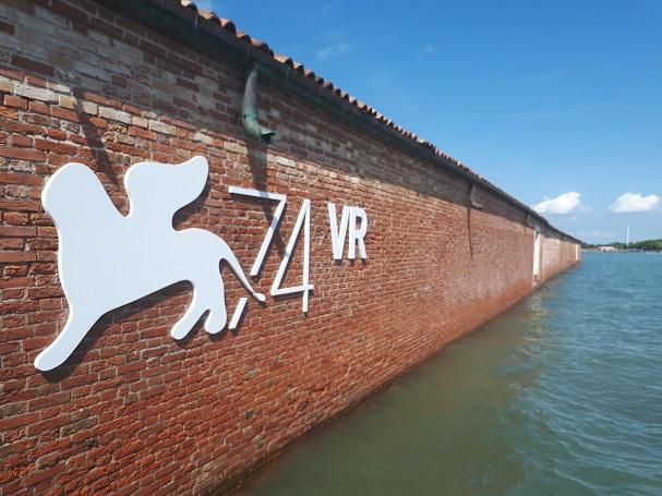 Venice VR 607