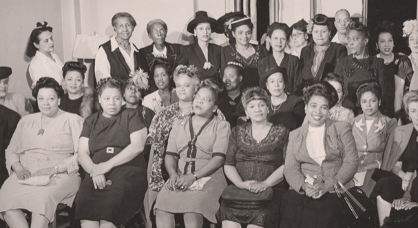 The Rape of Recy Taylor 607
