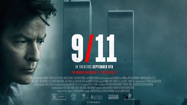 9 11 poster