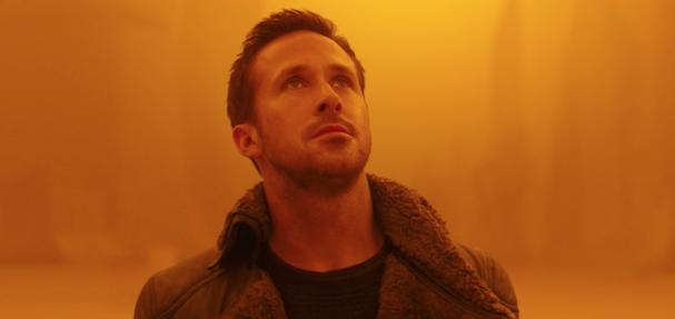 Blade Runner 2049 clip 607