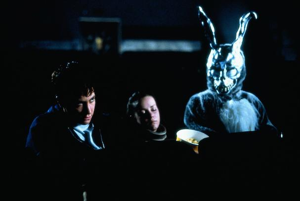 Donnie Darko 607