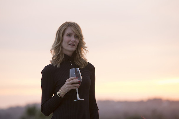 Laura Dern Big Little Lies 607