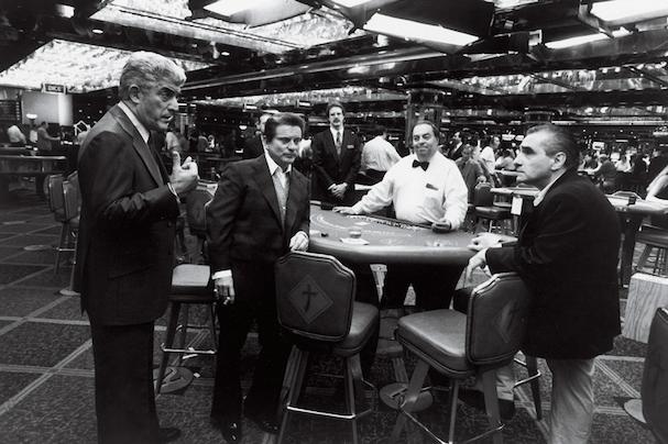 Casino 607