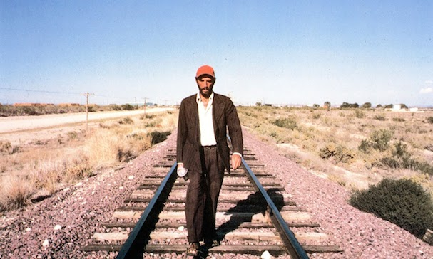 Paris Texas 607