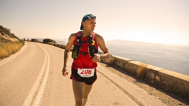 Ultra: Τhe Real Marathon 607