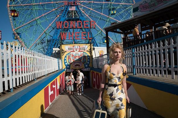 Wonder Wheel 607