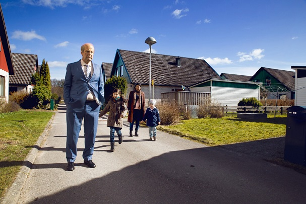 A Man Called Ove 607