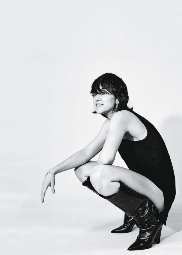 Charlotte Gainsbourg 607