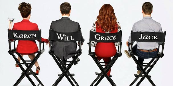 Will & Grace 9