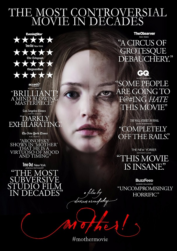 mother new poster