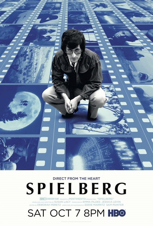 Spielberg poster 607