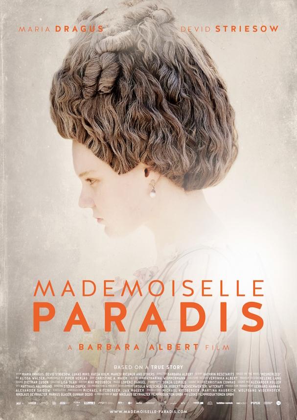mademoiselle paradis 607