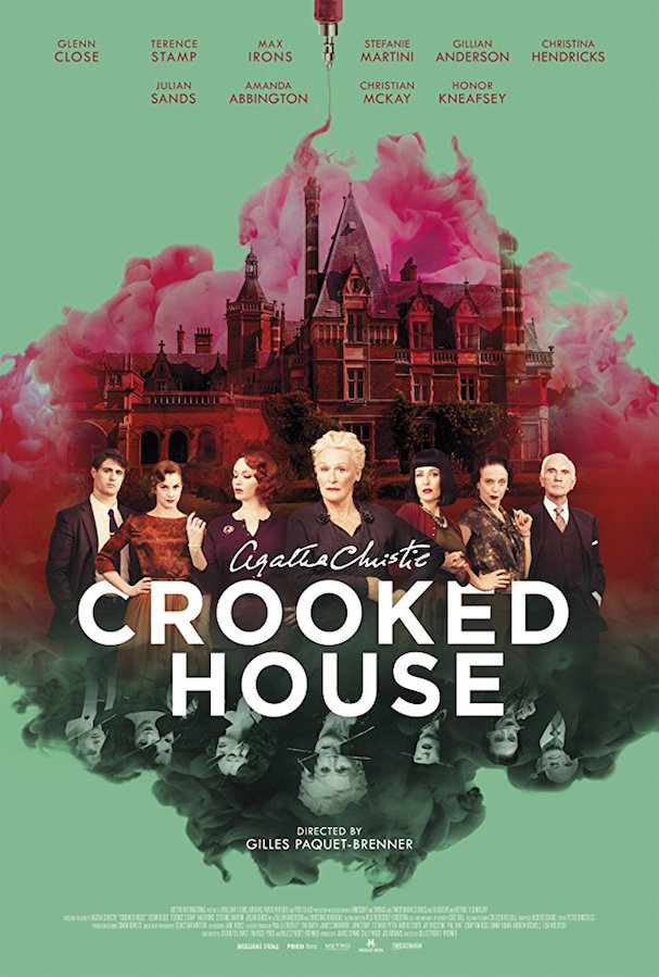 crooked house 607