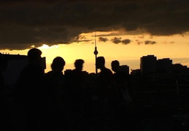 Διάλογος του Βερολίνου