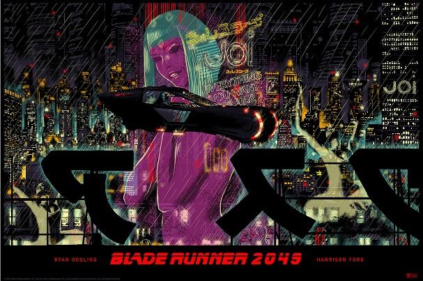 Blade Runner 2049 by Raid71 607