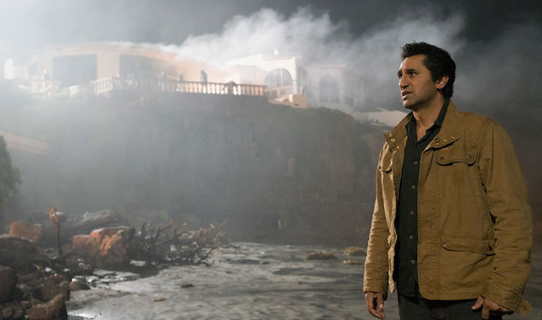 Fear the Walking Dead 607