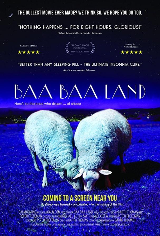 Baa Baa Land poster 607