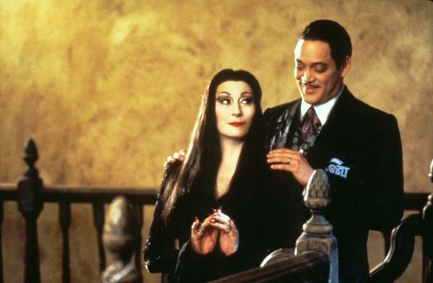 Addams Family Values 607