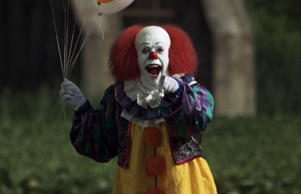 Pennywise 1990 607