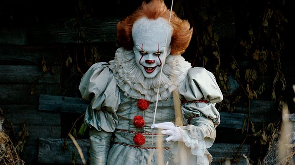 Pennywise 2017 607