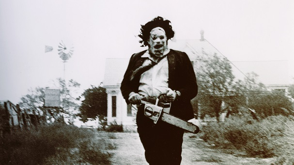 Texas Chainsaw Massacre 607