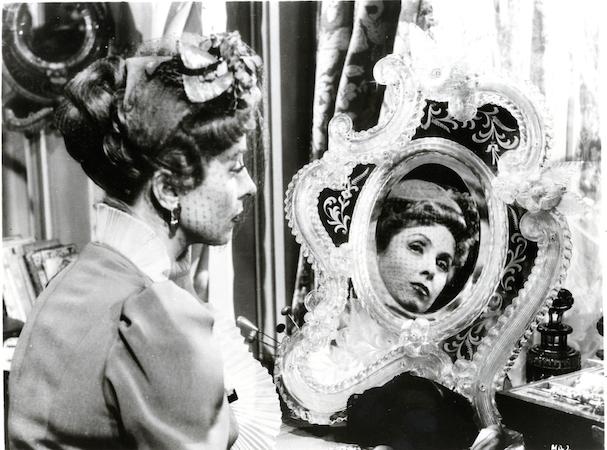 Madame De... 607
