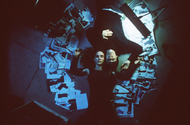 Requiem for a Dream 607