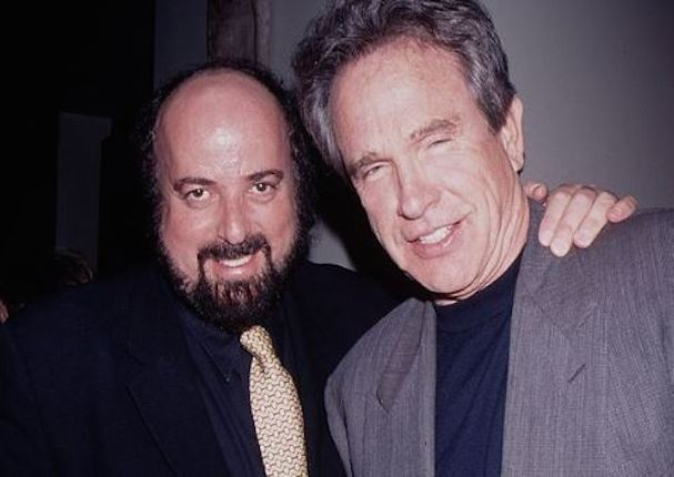James Toback Warren Beatty