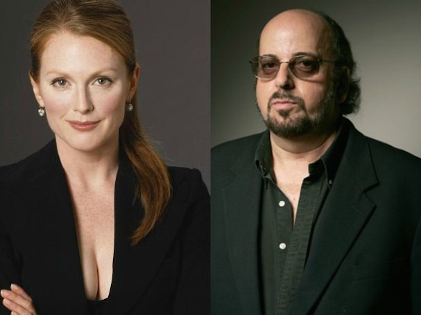 Julianne Moore James toback 607