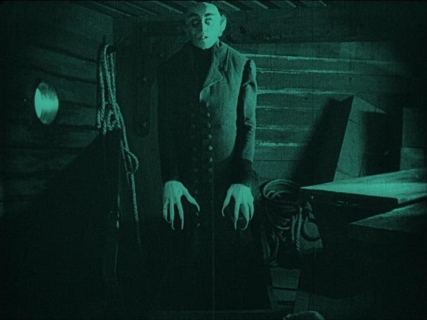 Nosferatu 607