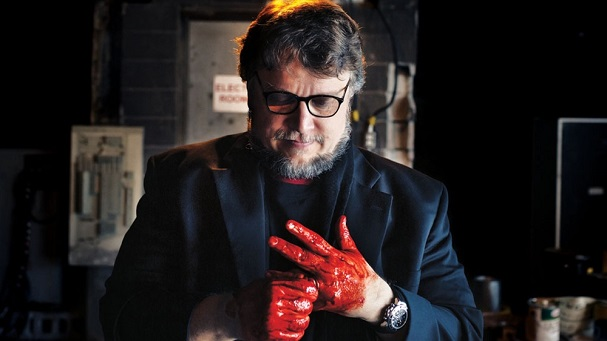 Guillermo del Toro 607
