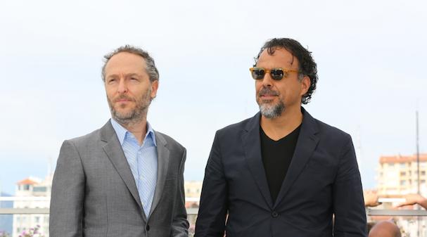 Inarittu 607 Cannes