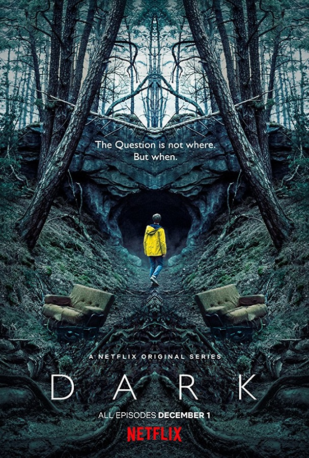 Dark poster 607