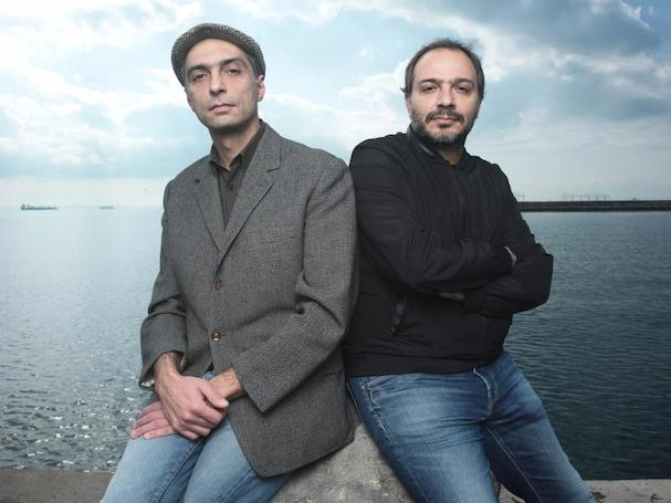 The Callas 607